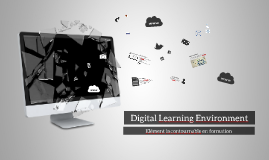 Digital Learning - Supercomm Languages & Communication
