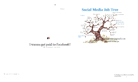 A career in social media