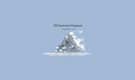 SIS Summer Program
