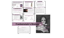 Copy of Lesson 14: Frankenstein's Women