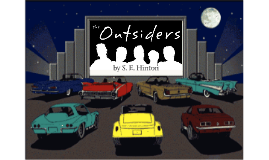 "Intro to ""The Outsiders"" 14-15"