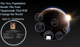 Copy of The New Population Bomb: The Four Megatrends That Will Chang