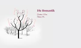 Copy of Die Romantik