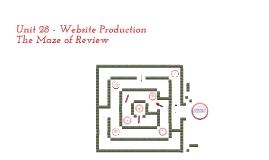 Copy of Unit - 28 Website Production - Client review