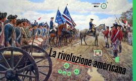 L'Indipendenza delle colonie americane