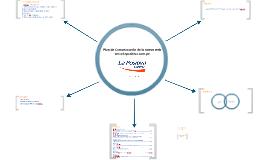 1301 LA POSITIVA Plan de Comunicación Int/Ext para nuevo website