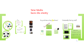 Masterclass Change management & New media