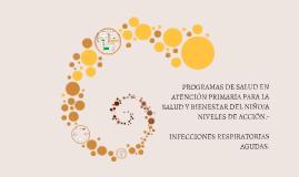 Copy of Copy of PROGRAMAS DE SALUD EN ATENCIÓN PRIMARIA PARA LA SALUD Y BIEN