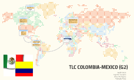 TLC COLOMBIA-MEXICO