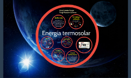 centrales termosolares