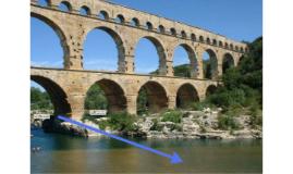 Principalement connu pour son aqueduc romain, le Site du Pon