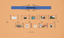 Career Life time map