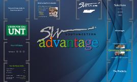 UNT SW Advantage Presentation 2016