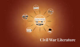 Copy of Civil War Literature