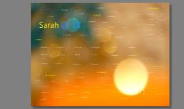 Sarah @ 18