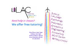 LAC Brochure
