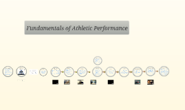 Fundamentals of Athletic Performance