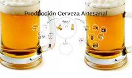Producción Cerveza Artesanal