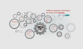 Copy of Webradio : outils et ressources numériques