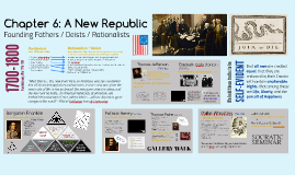 Chapter 6: A New Republic