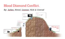 Blood Diamond Clonflict.