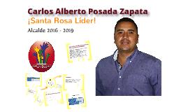 Carlos Alberto Posada Z.