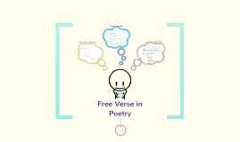 Copy of Free Verse Poetry