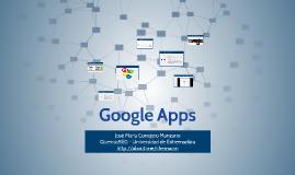 Copy of Curso de Google Apps