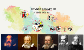 Galileo GALILEY <3