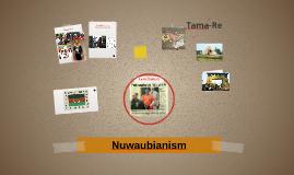 Nuwaubianism
