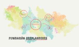 Copy of Fundación Resplandece