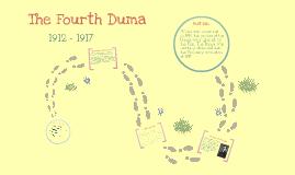 The Fourth Duma