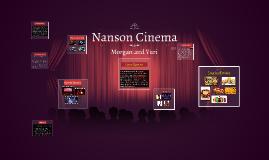 Nanson Cineama