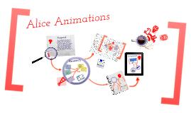 Copy of Alice Cartoons