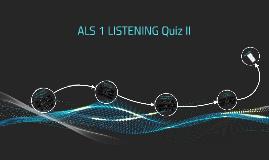 Copy of ALS 1 LIST 2