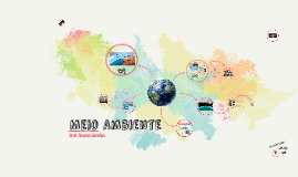 Meio Ambiente - Pré técnico Miguel Couto Aula 2
