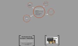 Copy of Marktentwicklung Zeitung / Zeitschriften