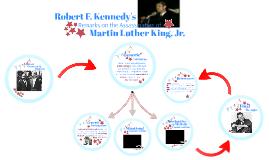 Robert F. Kennedy's