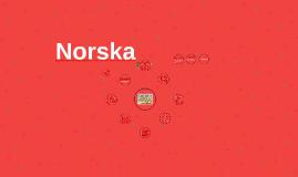 Nordiska språk (del två)