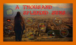 Copy of A Thousand Splendid Suns