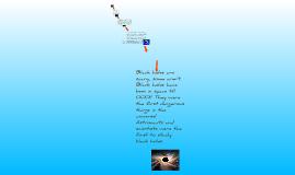 Space: Black Holes