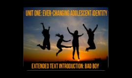Copy of Bad Boy intro - 8th Grade CCGPS ELA intro