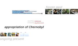chernobyl memories