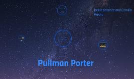 Pullman Porter