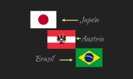 Amin Empresas Internacionales paises