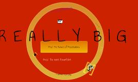 Copy of Introducing Prezi
