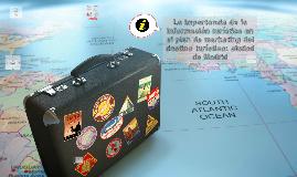Copy of Copy of Planificación Turistica