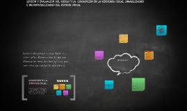 Copy of Plantilla Lluvia de ideas - Mapa mental