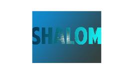 Shalom, ministerio juvenil