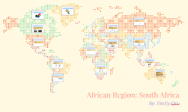 African Region: South Africa